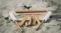 Set Bamboo Back